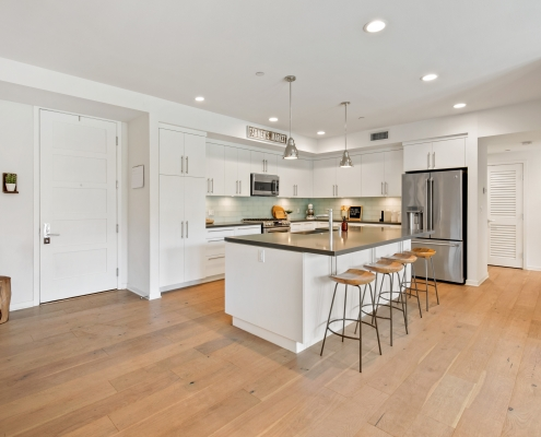 Great Entertaining Space